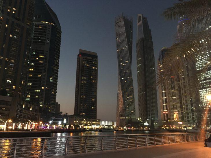 10 tips voor gratis bezienswaardigheden in Dubai - www.worldwife.nl