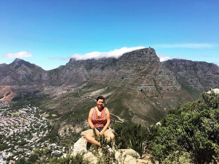 Doen in Kaapstad, Zuid-Afrika