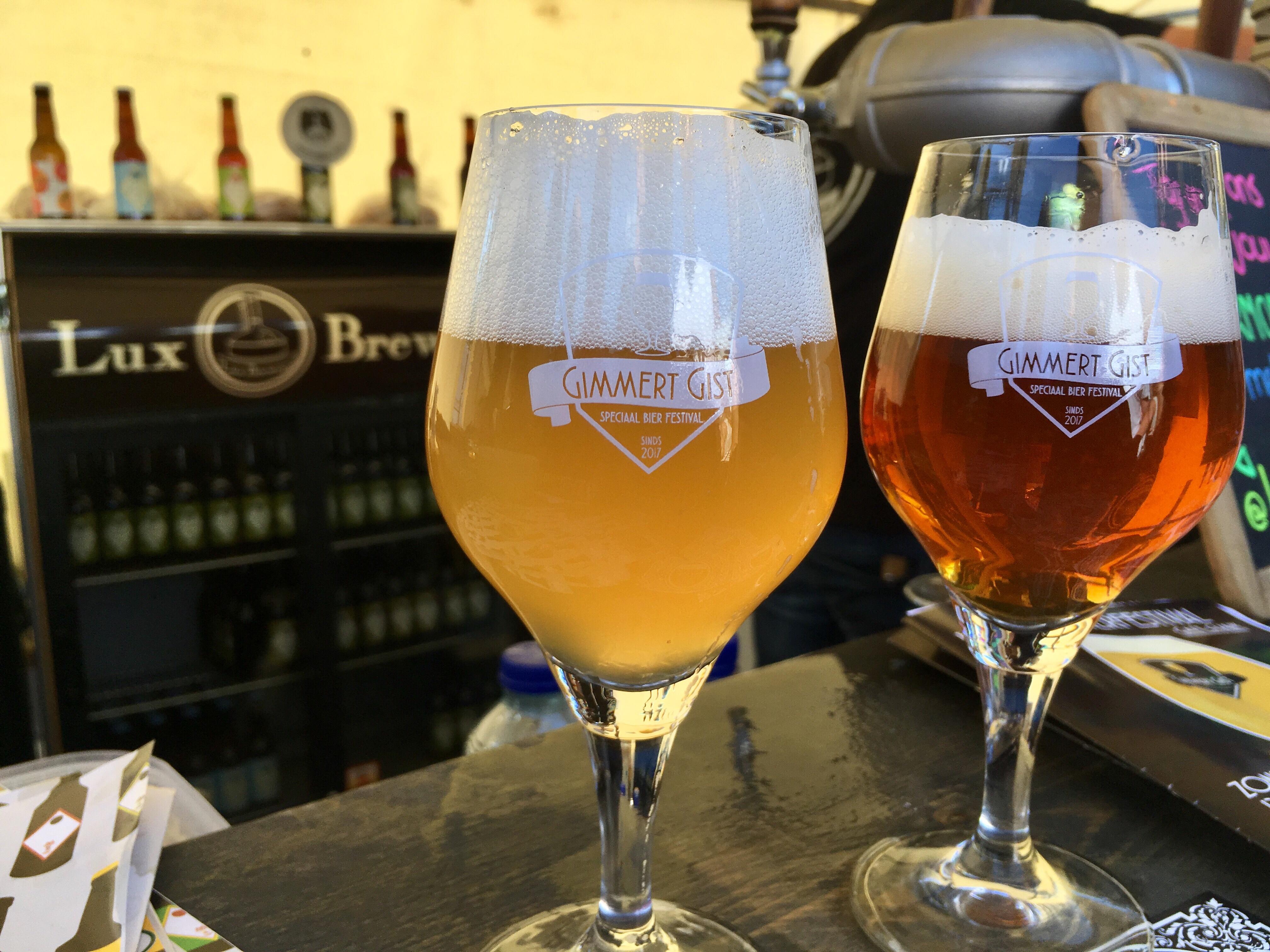 Lux Brewery Eindhoven