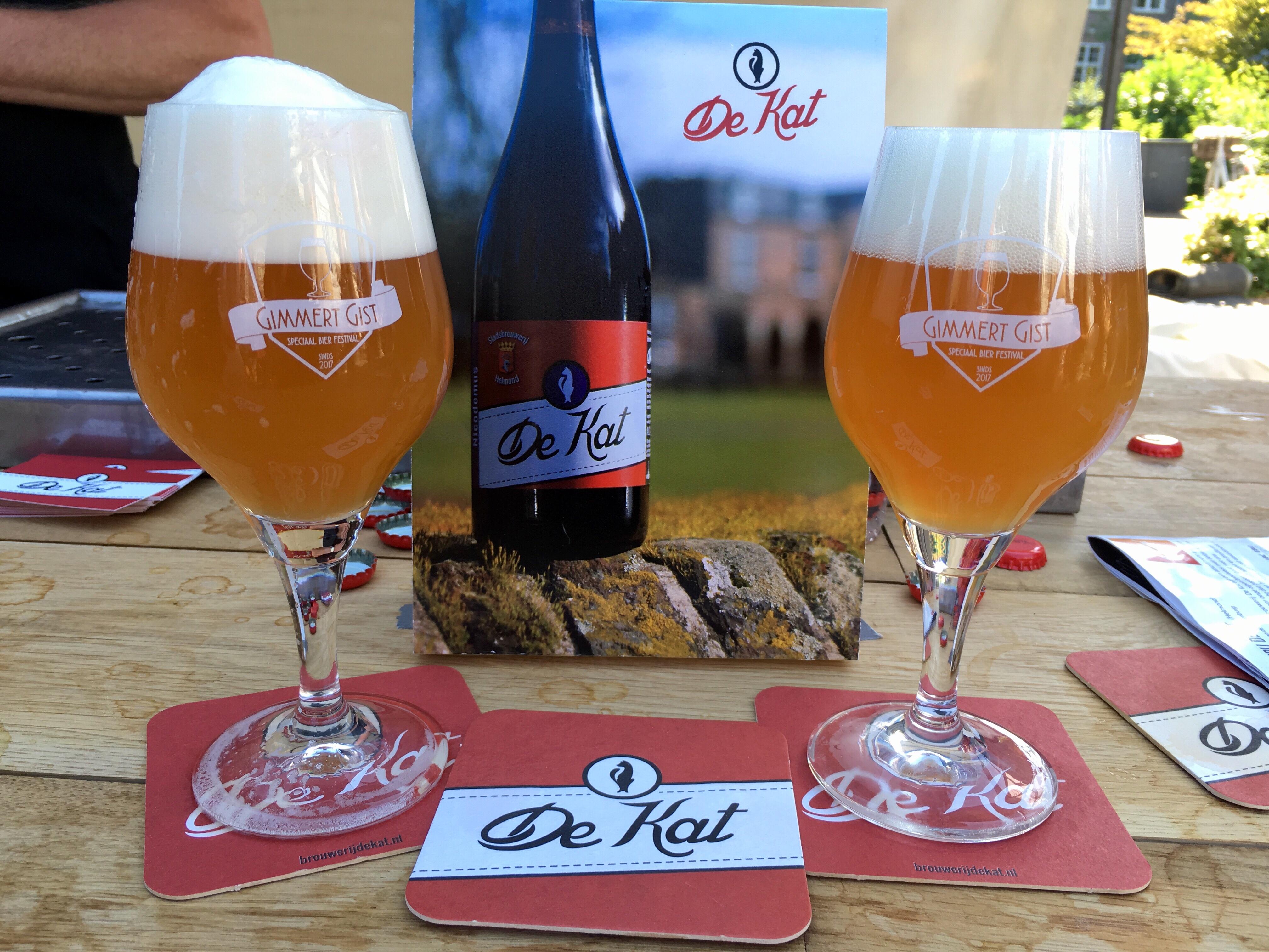 Brouwerij de Kat Helmond