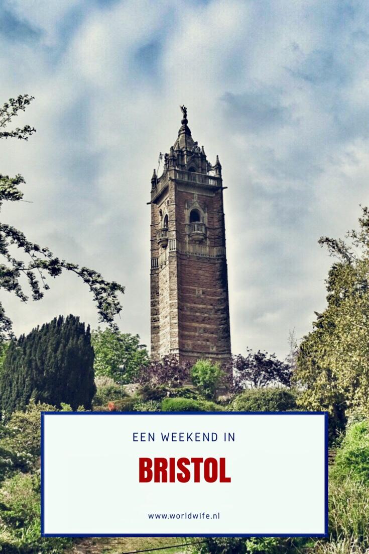 Tips voor een weekend in Bristol, Engeland - www.worldwife.nl