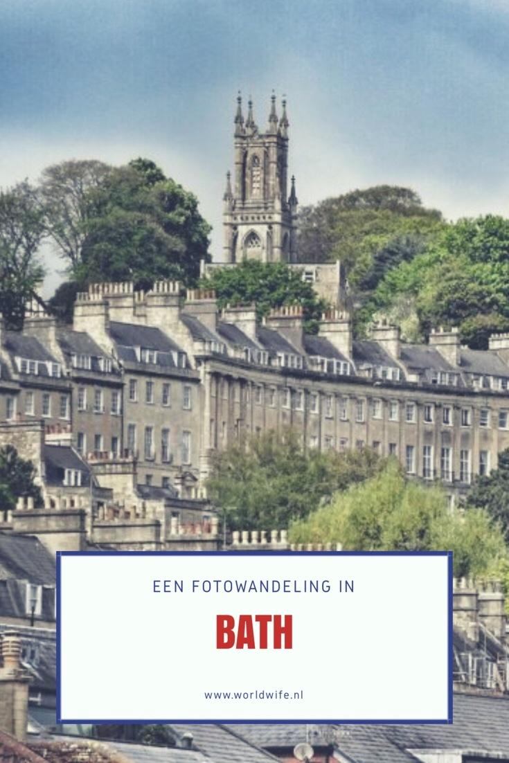 Tips Bath Engeland - www.worldwife.nl