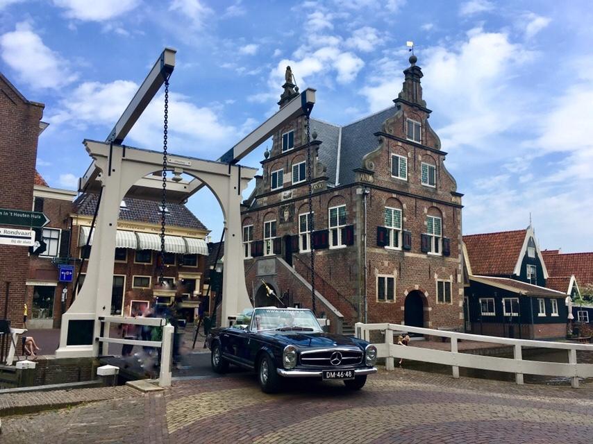 wat te doen in Laag Holland