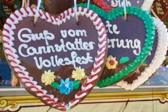 Alles wat je moet weten over het Cannstatter Volksfest in Stuttgart