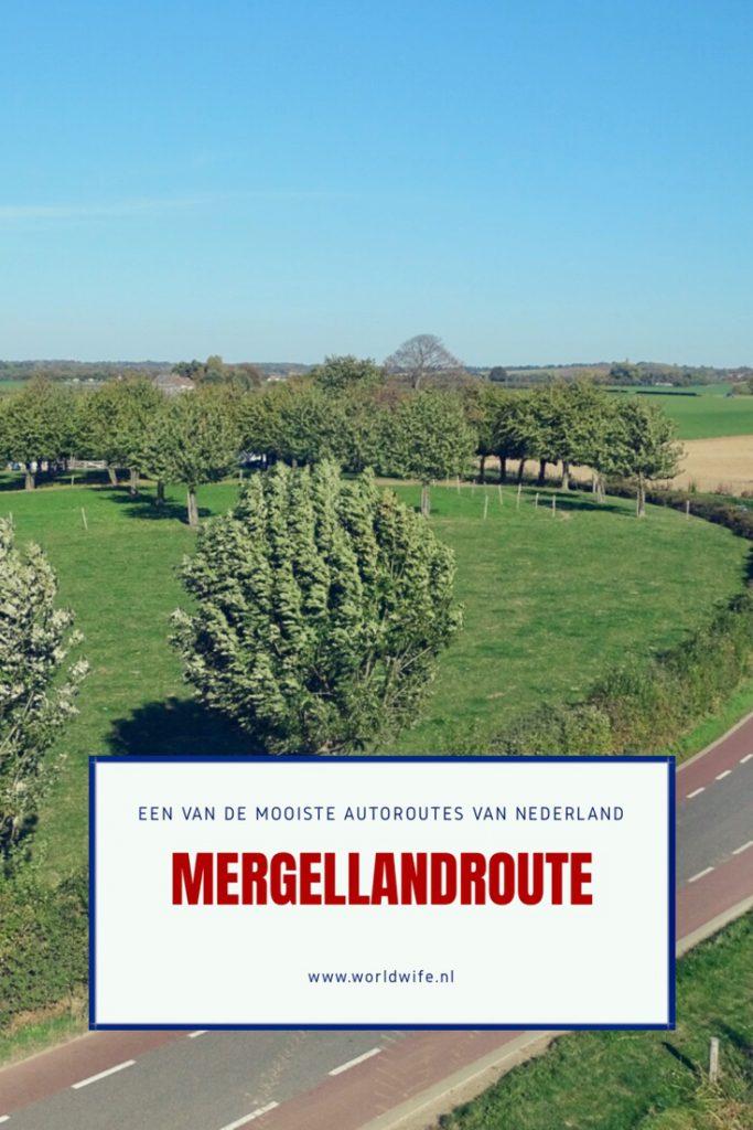 Roadtrippen in Nederland: de Mergellandroute