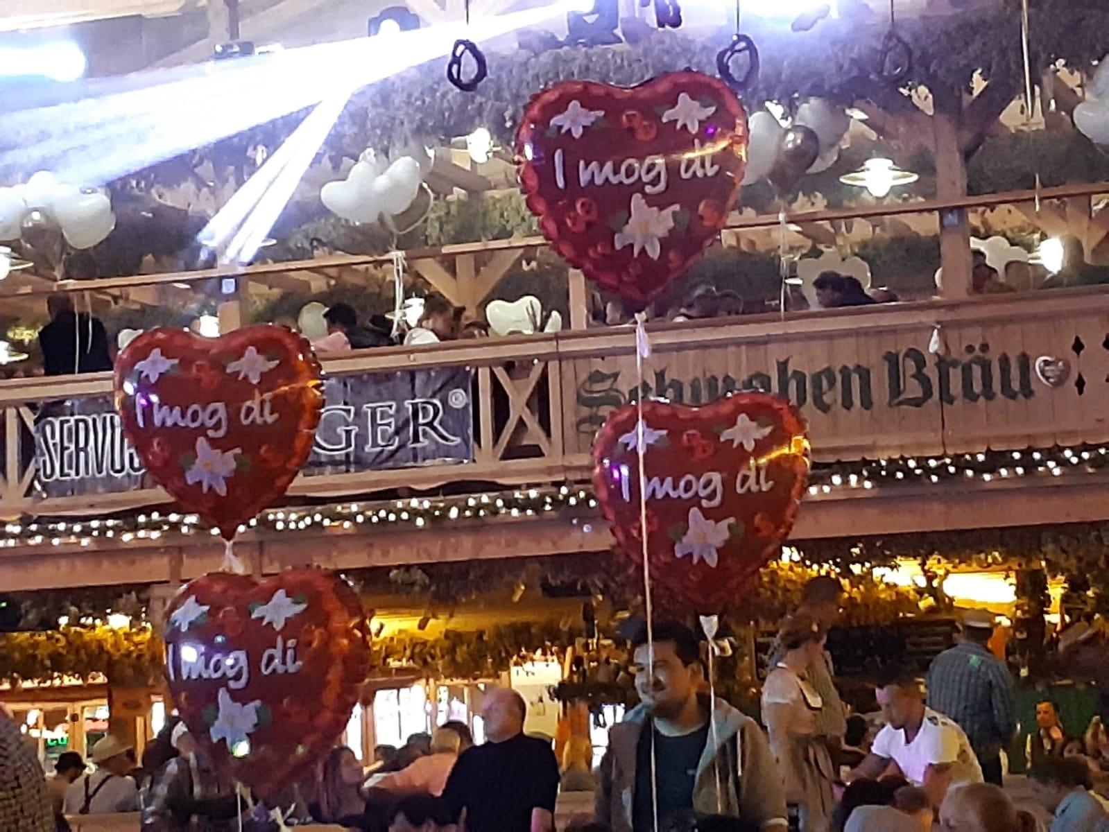 Tips Oktoberfest Duitsland