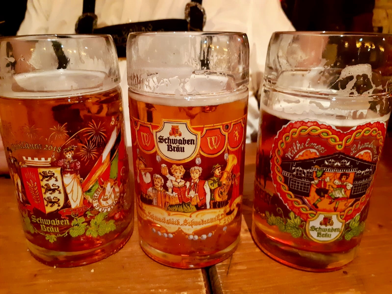 Oktoberfest Stuttgart