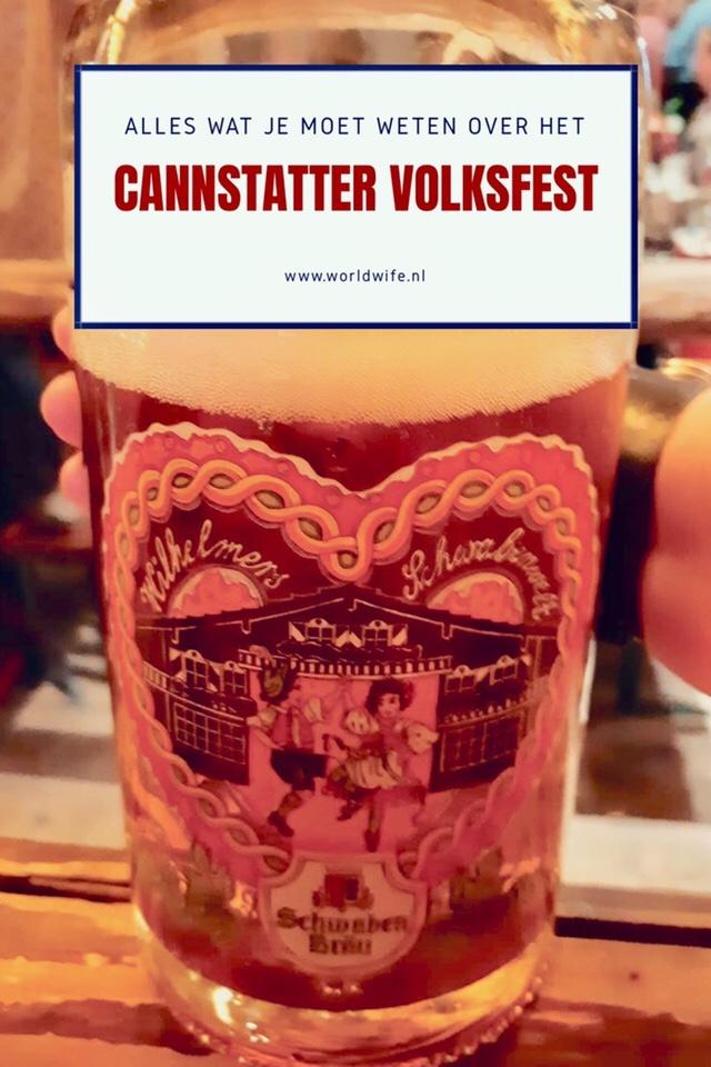 Tips voor een bezoek aan het Cannstatter Volksfest in Stuttgart - www.worldwife.nl