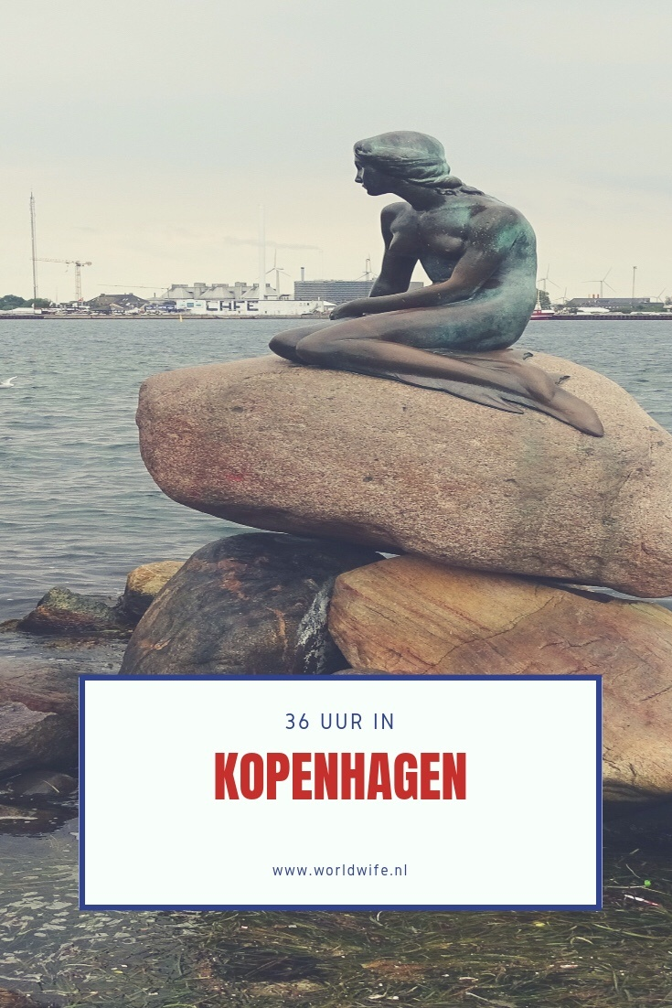 Tips voor een stedentrip naar Kopenhagen - www.worldwife.nl