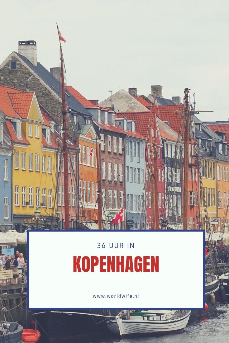 Wat te doen in Kopenhagen? www.worldwife.nl