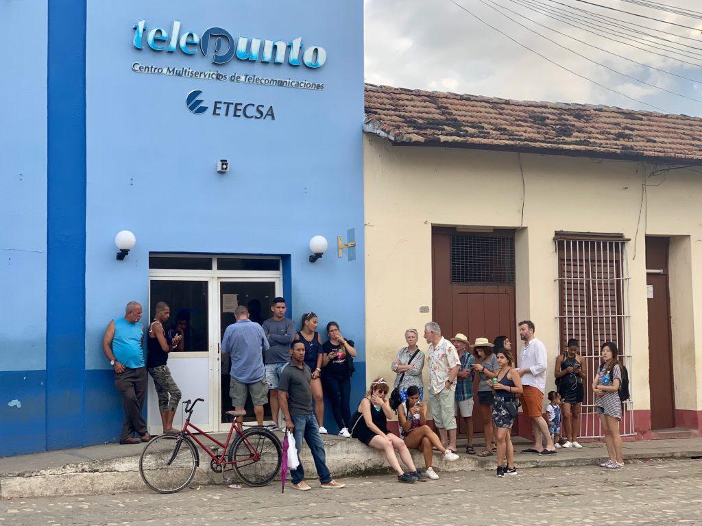 Internet Havana