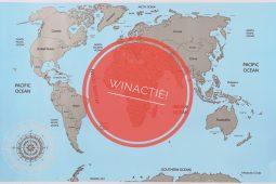 Winactie: Worldwife speelt voor Sinterklaas