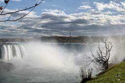 De ultieme gids voor een bezoek aan de Niagara watervallen