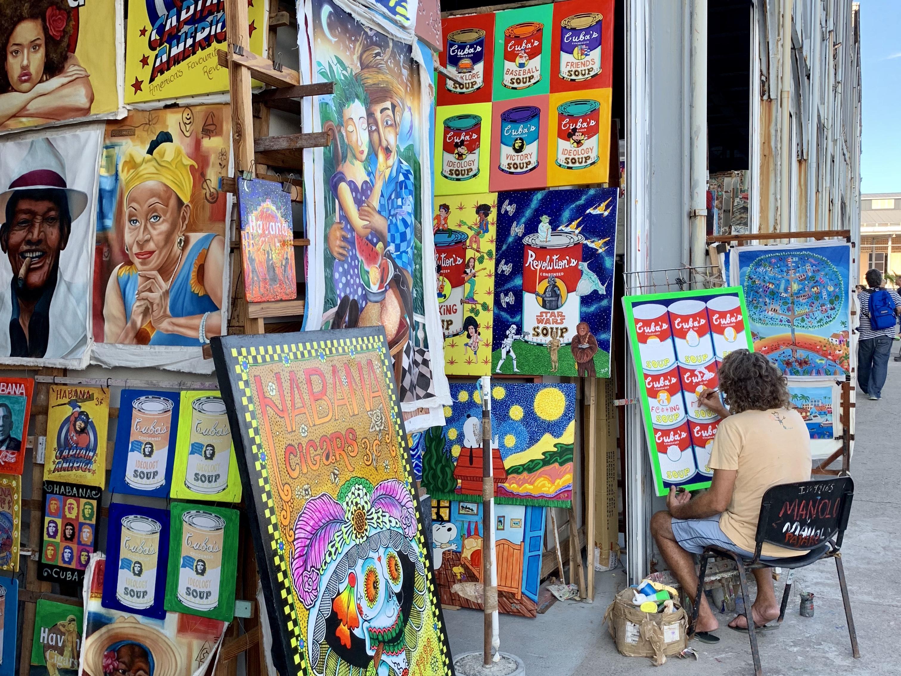 doen in Havana