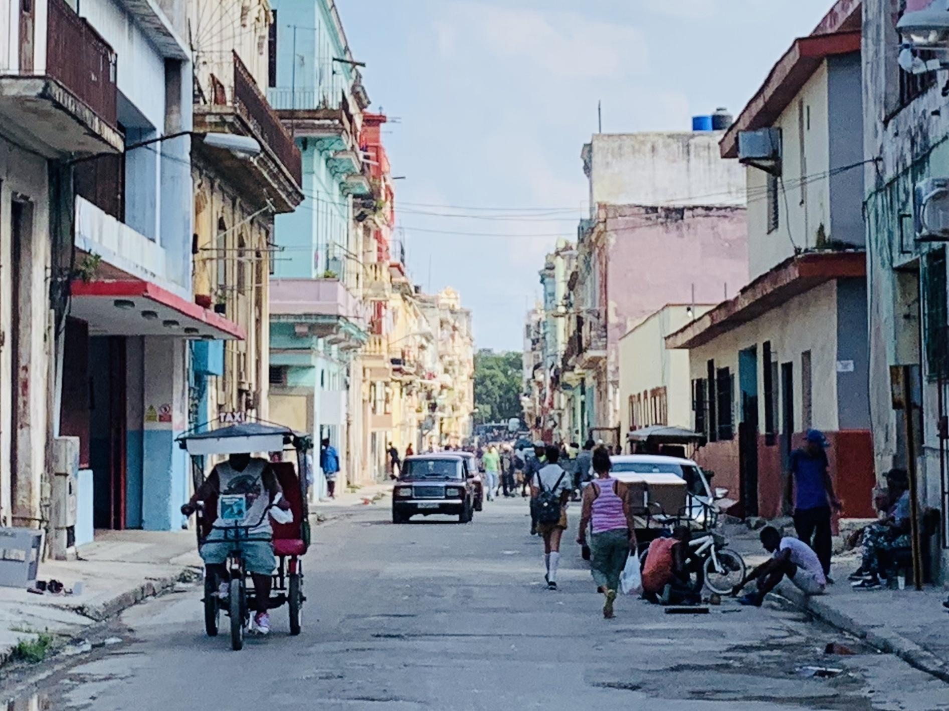 tips Havana