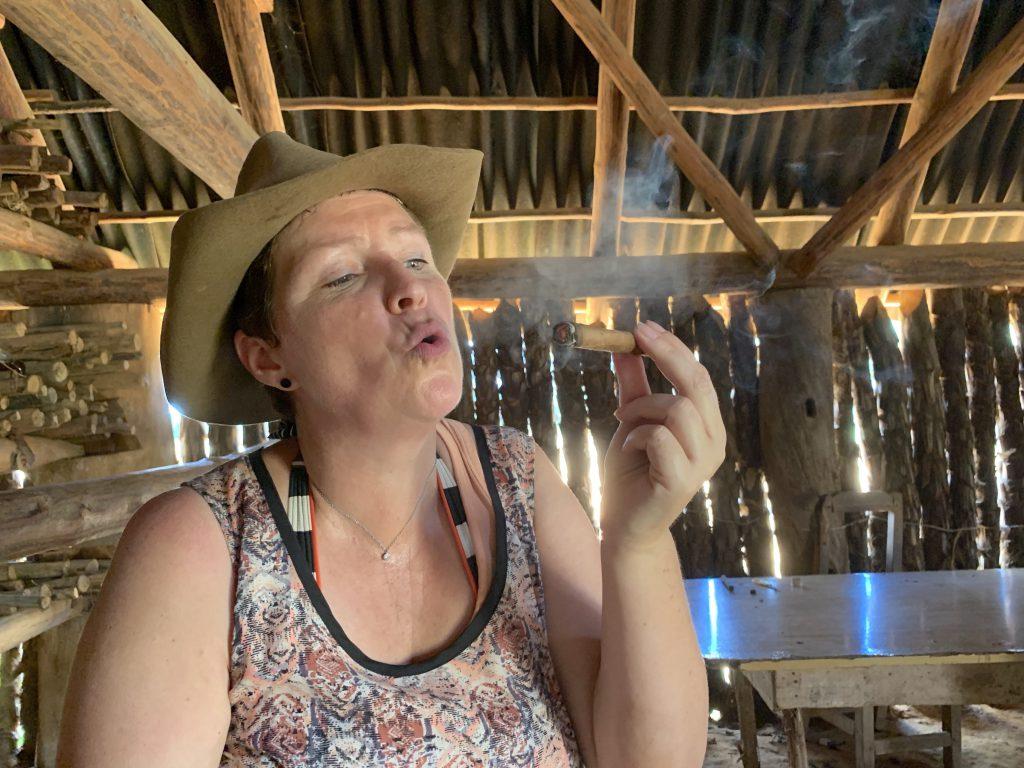 sigaren Cuba