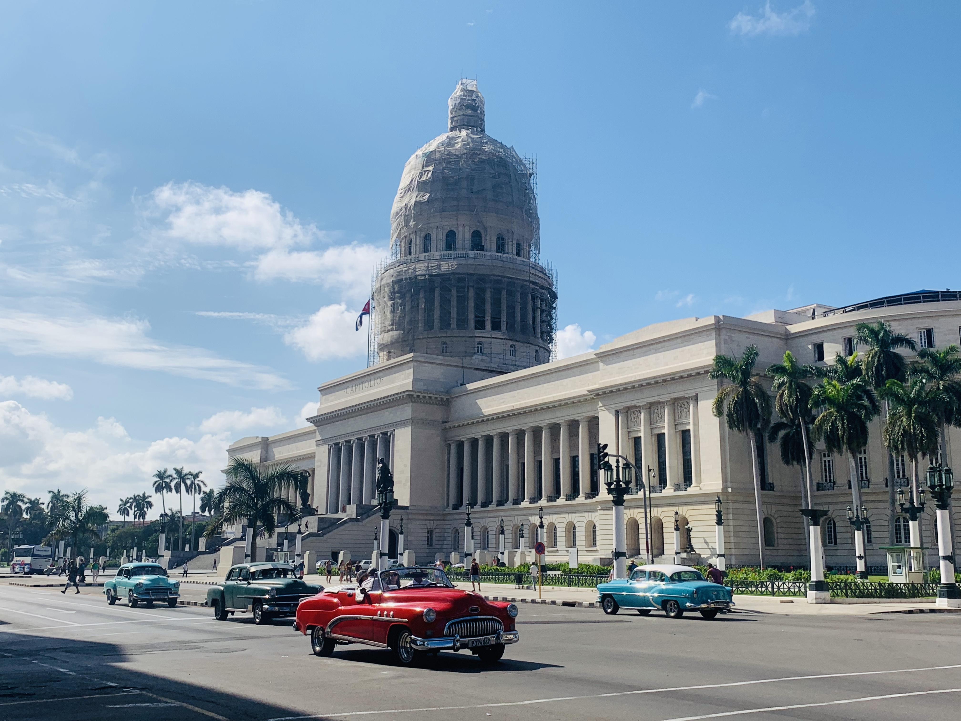 stadsgids Havana