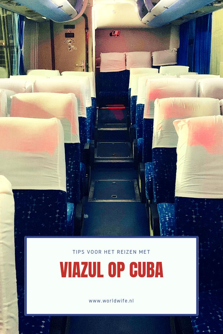 Alles wat je moet weten over reizen met Viazul op Cuba