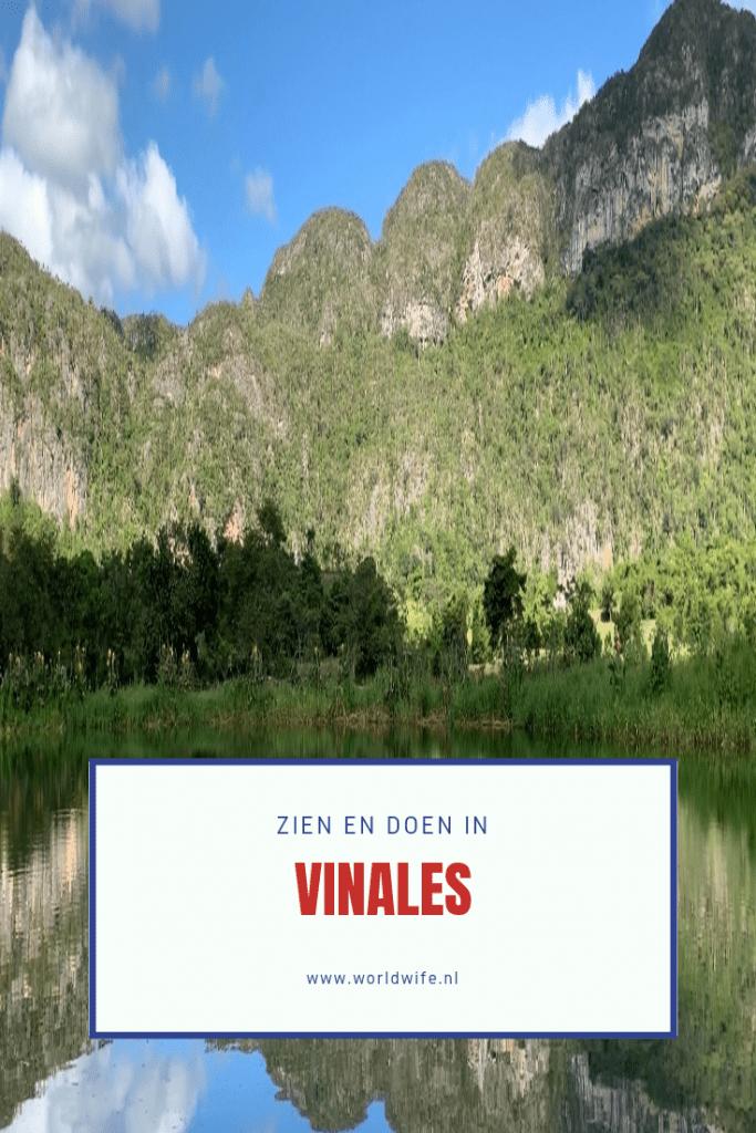 Wat te doen als je in Viñales op Cuba bent