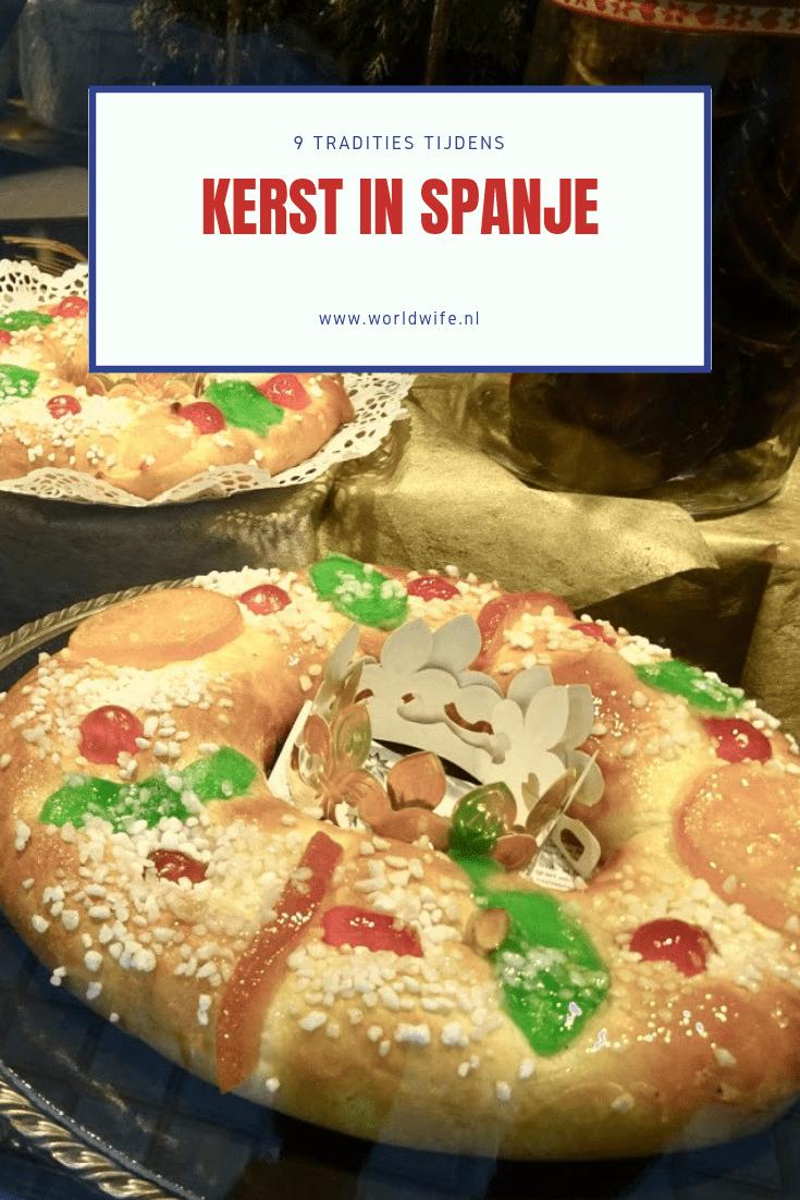 Kerst in Spanje: 9 tradities