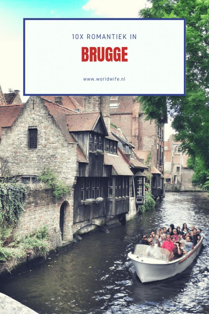 10 tips voor een romantisch weekend in Brugge