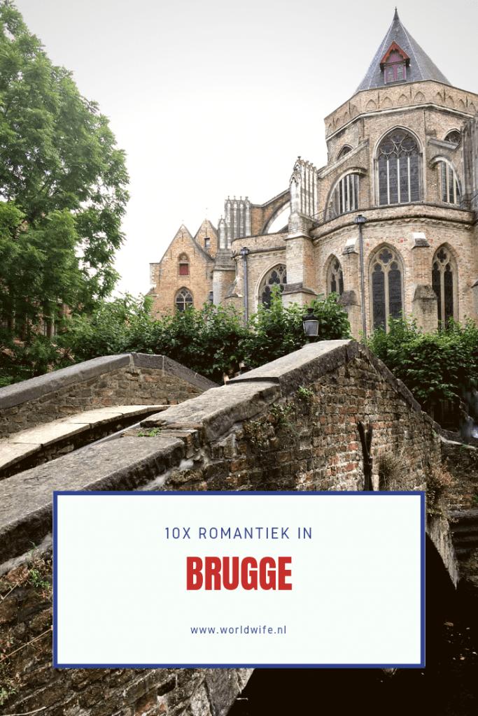 10 tips voor een romantische stedentrip in Brugge