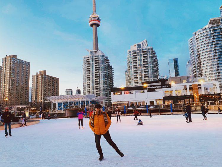 bezienswaardigheden Toronto