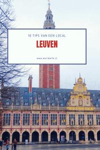 10x doen in Leuven met tips van een local