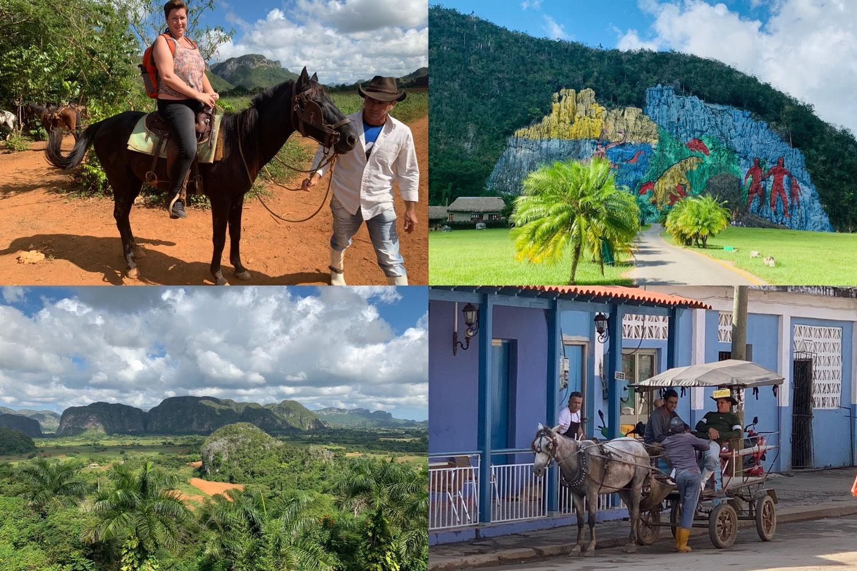 Route rondreis Cuba