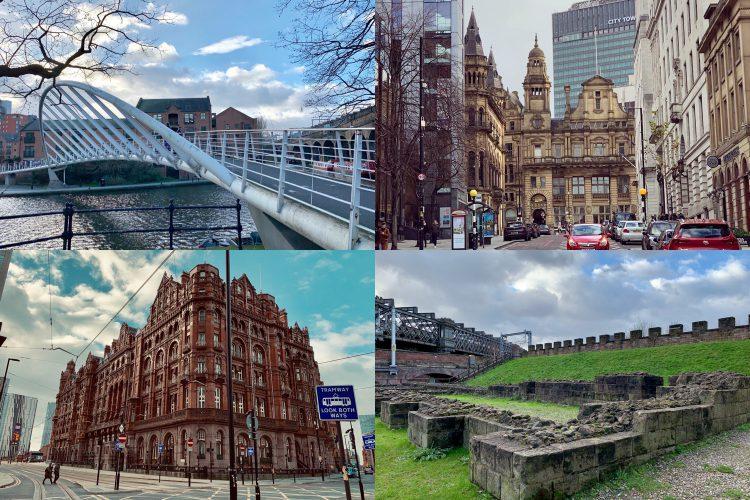 Bezienswaardigheden Manchester