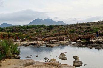 Highlights op de Panoramaroute, Zuid-Afrika