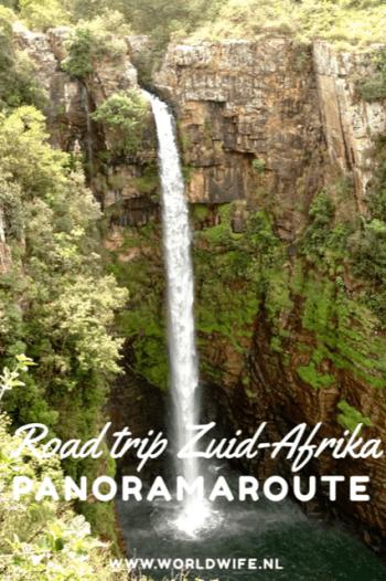 Highlights op de Panoramaroute in Zuid-Afrika