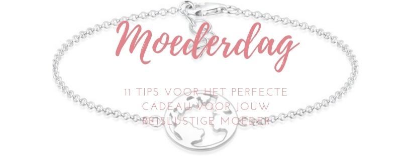 tips voor een cadeau voor moederdag