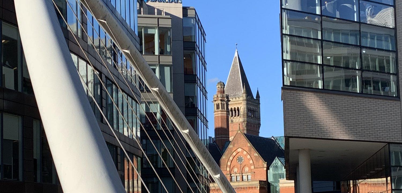 Doen in Manchester
