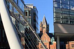 Complete stadsgids voor een stedentrip Manchester