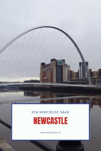 Tips voor een bezoek aan Newcastle #minicruise #Newcastle #Engeland