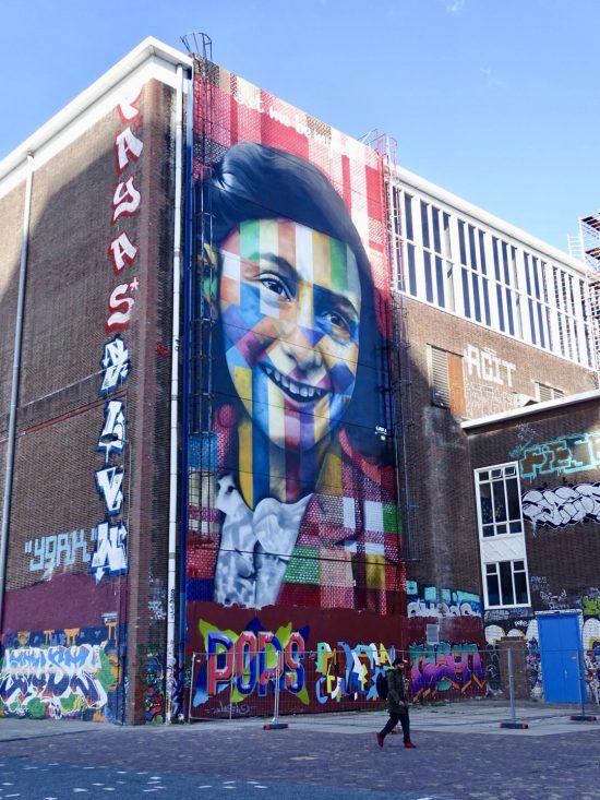 street art museum amsterdam