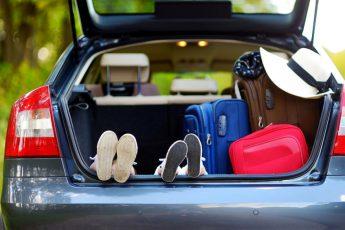 8 tips om goed voorbereid met je auto op vakantie te gaan