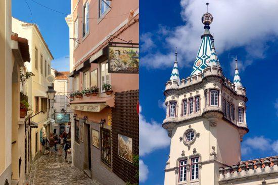 Tips bezoek Sintra vanuit Lissabon