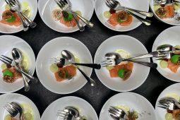 Buitengewoon tafelen tijdens Culinair Helmond