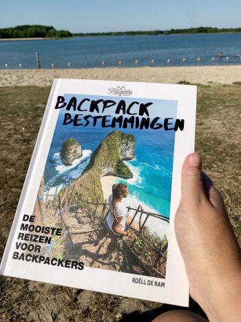 goedkope backpack bestemmingen