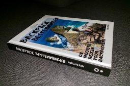 Boekreview: Backpack Bestemmingen