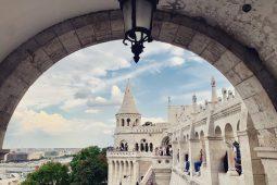 10 dingen die je zeker moet doen als je in Boedapest bent
