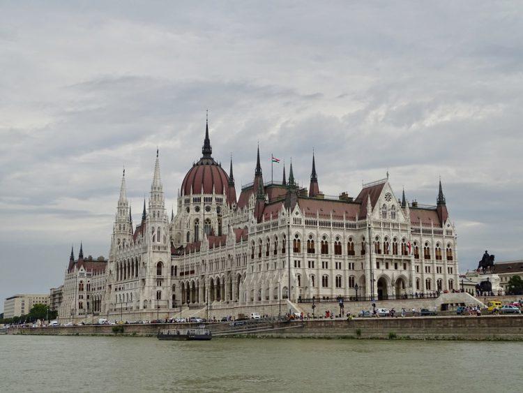 rondvaart Donau