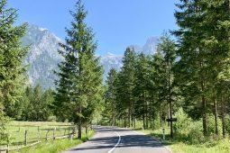 Reisvideo: roadtrip door Slovenië
