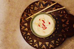 Thaise Tom Kha Kai (recept)