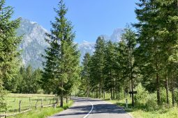 De ideale route voor een roadtrip in Slovenië