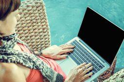 VPN op reis: waar moet je op letten