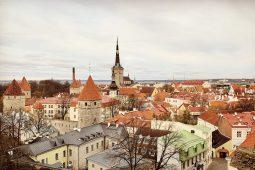 Tallinn in de winter: wat te zien en doen