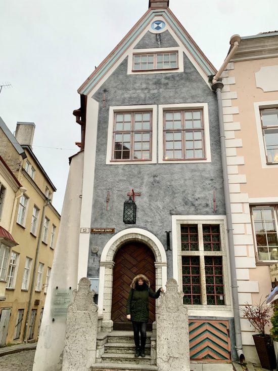 Tips voor een winterse stedentrip Tallinn, Estland
